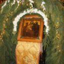 Божественная Литургия в храме Свт. Николая Мирликийского на Рогожском кладбище