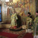 В юбилейный день епископа Серафима (Зализницкий)