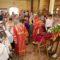 Храм на Волжском отметил престольный праздник