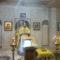 В строящийся храм в Грайвороново были доставлены мощи троих святых