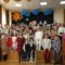 Состоялся пасхальный концерт воскресной школы на Волжском