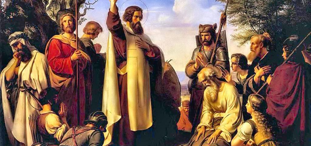 миссионерство, катехизация