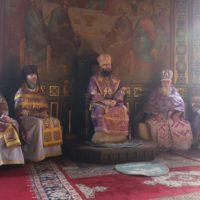 архиерейское богослужение