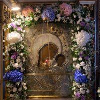 Празднование явления иконы Пресвятой Богородицы во граде Казани